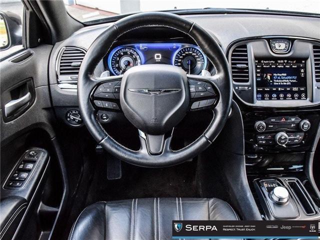 2018 Chrysler 300 S (Stk: P9094) in Toronto - Image 19 of 29
