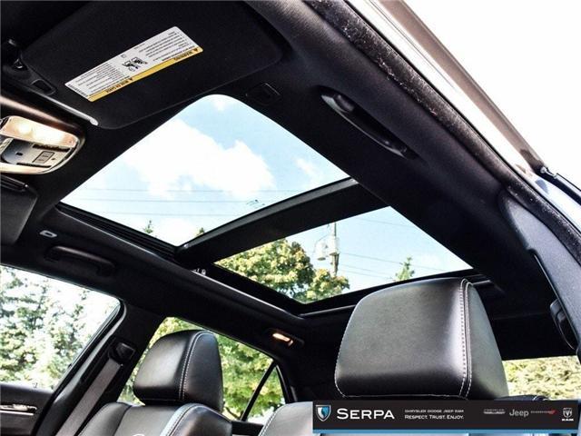2018 Chrysler 300 S (Stk: P9094) in Toronto - Image 28 of 29