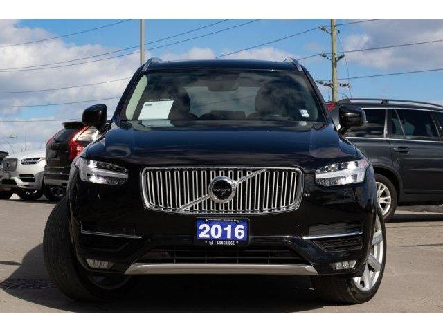 2016 Volvo XC90 T6 Inscription (Stk: P0158) in Ajax - Image 2 of 30