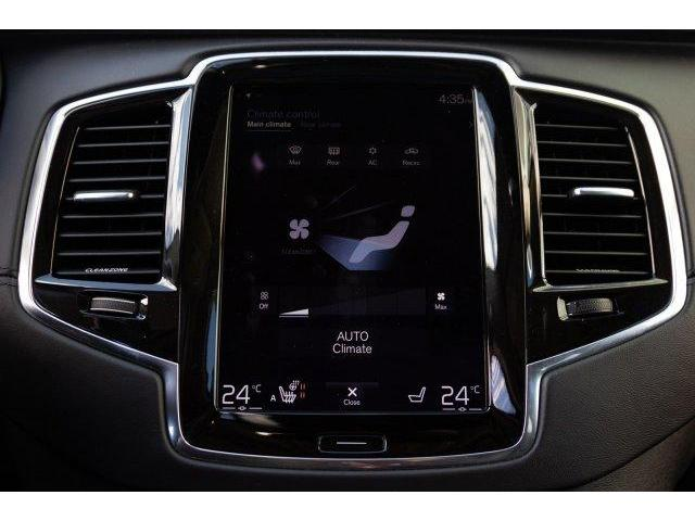 2016 Volvo XC90 T6 Inscription (Stk: P0158) in Ajax - Image 24 of 30