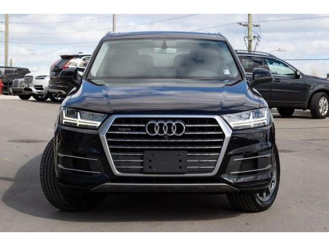 2017 Audi Q7 Prestige (Stk: P0156) in Ajax - Image 2 of 30
