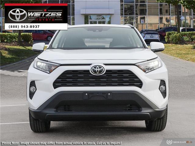 2019 Toyota RAV4 XLE (Stk: 68001) in Vaughan - Image 2 of 24