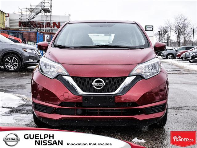 2017 Nissan Versa Note  (Stk: UP13603) in Guelph - Image 2 of 22