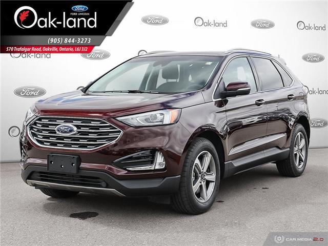 2019 Ford Edge SEL (Stk: 9D036) in Oakville - Image 1 of 25