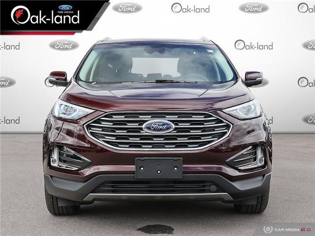 2019 Ford Edge SEL (Stk: 9D036) in Oakville - Image 2 of 25