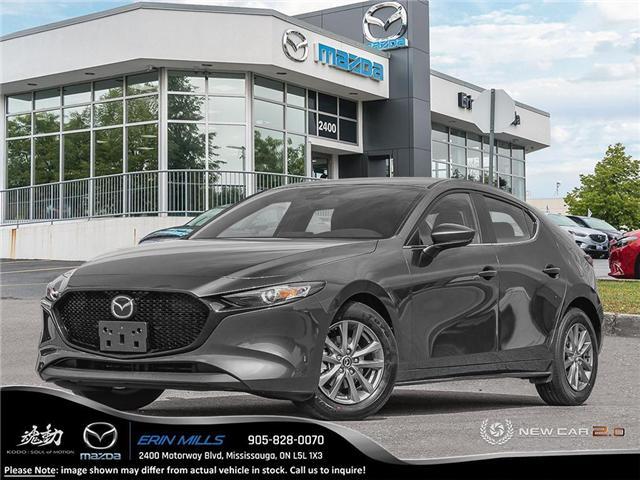 2019 Mazda Mazda3 Sport GS (Stk: 19-0376) in Mississauga - Image 1 of 24