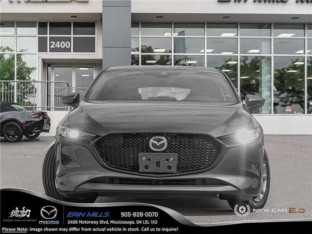 2019 Mazda Mazda3 Sport GS (Stk: 19-0376) in Mississauga - Image 2 of 24