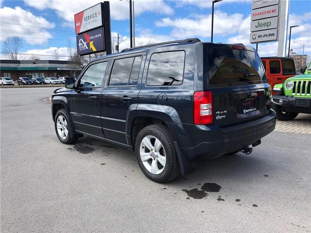 2014 Jeep Patriot Sport/North (Stk: 18P300AB) in Kingston - Image 2 of 18