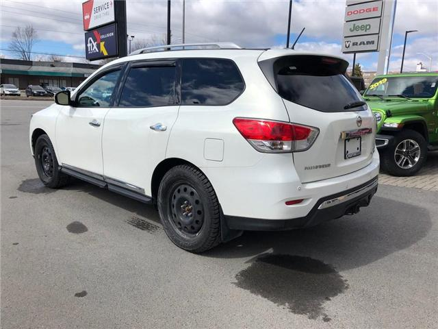 2014 Nissan Pathfinder  (Stk: 18P207A) in Kingston - Image 2 of 30