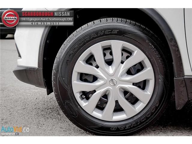 2014 Nissan Rogue  (Stk: L19022A) in Scarborough - Image 13 of 25