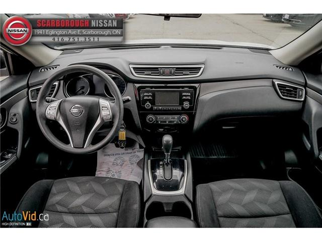 2014 Nissan Rogue  (Stk: L19022A) in Scarborough - Image 16 of 25
