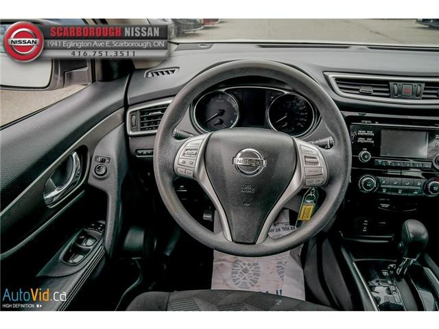 2014 Nissan Rogue  (Stk: L19022A) in Scarborough - Image 17 of 25