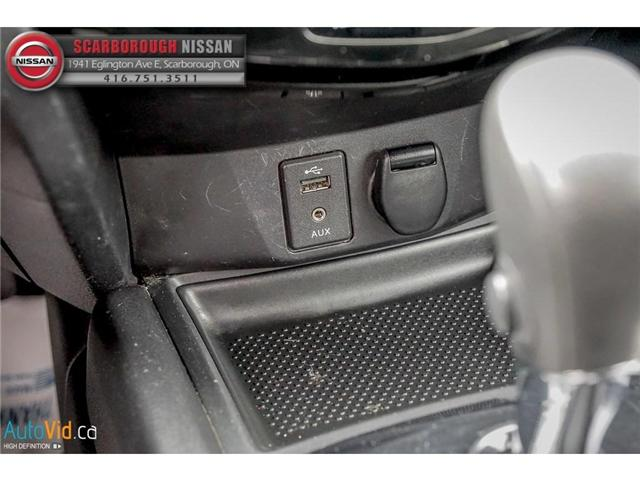 2014 Nissan Rogue  (Stk: L19022A) in Scarborough - Image 23 of 25