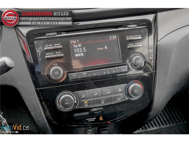 2014 Nissan Rogue  (Stk: L19022A) in Scarborough - Image 24 of 25