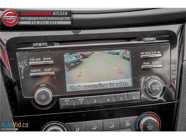 2014 Nissan Rogue  (Stk: L19022A) in Scarborough - Image 25 of 25