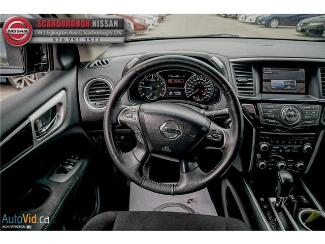 2013 Nissan Pathfinder  (Stk: 519020A) in Scarborough - Image 19 of 26