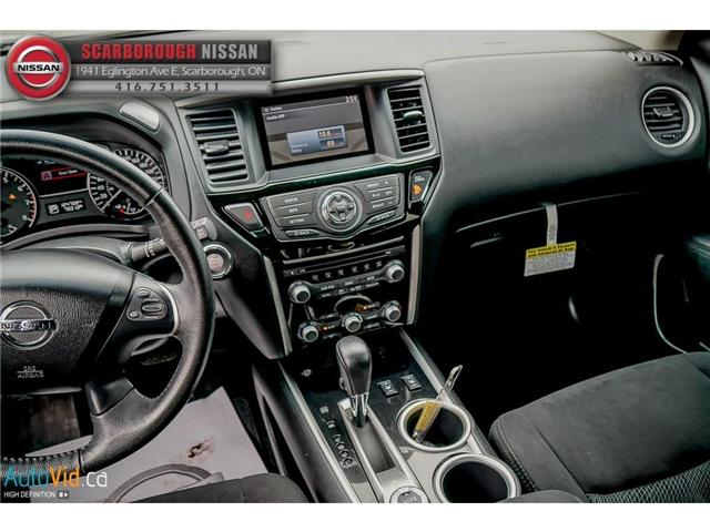 2013 Nissan Pathfinder  (Stk: 519020A) in Scarborough - Image 20 of 26