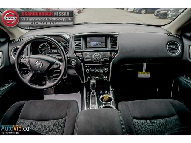 2013 Nissan Pathfinder  (Stk: 519020A) in Scarborough - Image 21 of 26