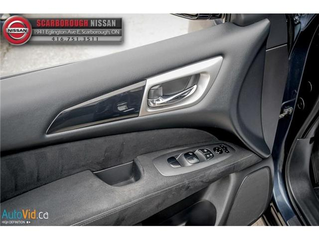 2013 Nissan Pathfinder  (Stk: 519020A) in Scarborough - Image 23 of 26