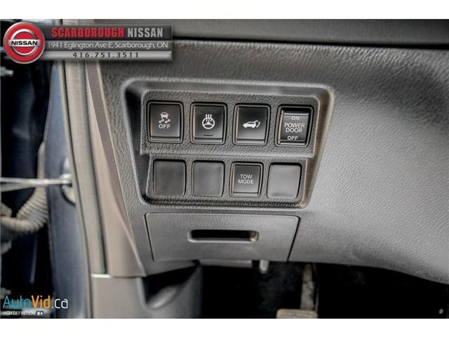 2013 Nissan Pathfinder  (Stk: 519020A) in Scarborough - Image 25 of 26