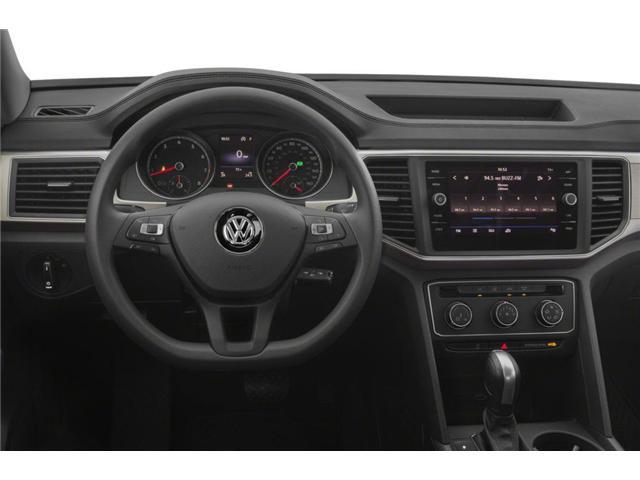 2019 Volkswagen Atlas 3.6 FSI Execline (Stk: KA547637) in Surrey - Image 4 of 8