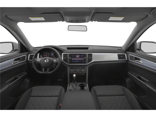 2019 Volkswagen Atlas 3.6 FSI Execline (Stk: KA547637) in Surrey - Image 5 of 8