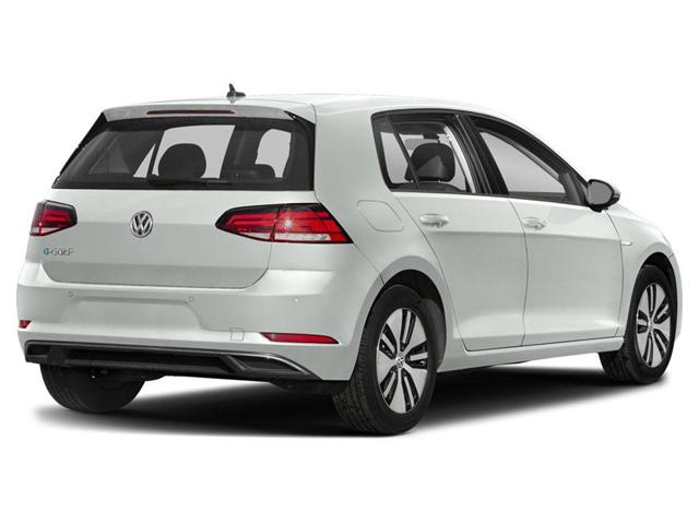 2019 Volkswagen e-Golf Comfortline (Stk: KG910053) in Surrey - Image 3 of 9