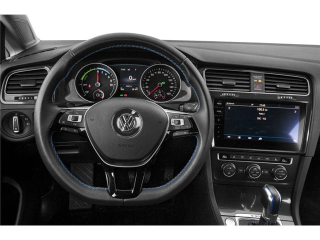 2019 Volkswagen e-Golf Comfortline (Stk: KG910053) in Surrey - Image 4 of 9