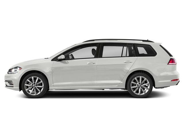 2019 Volkswagen Golf SportWagen 1.8 TSI Comfortline (Stk: KG505295) in Surrey - Image 2 of 9