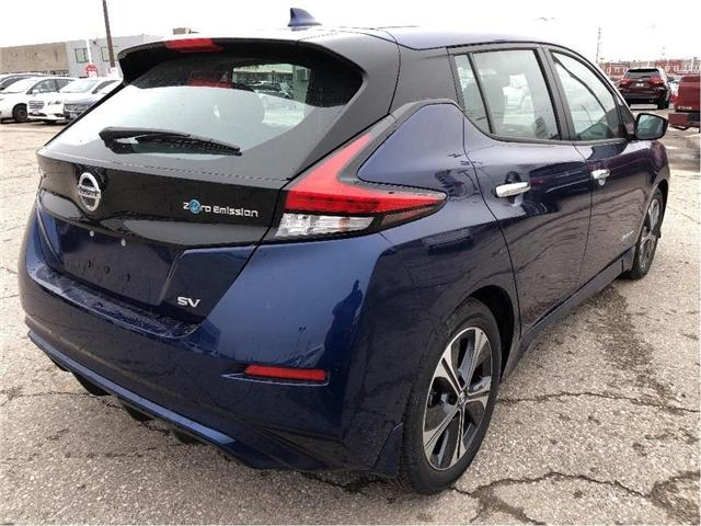 2018 Nissan LEAF SV (Stk: P2589) in Cambridge - Image 6 of 29