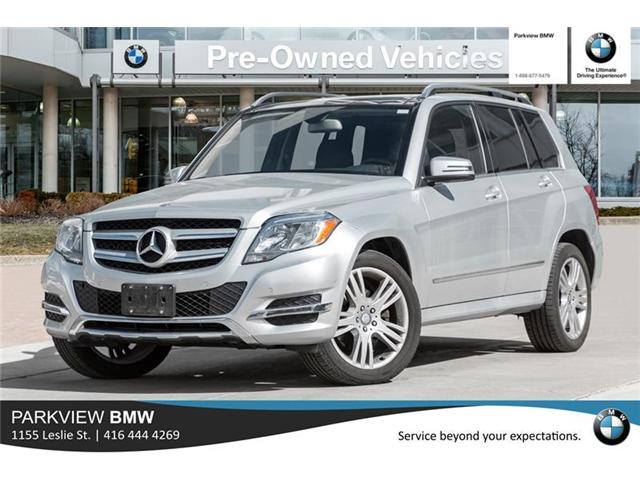 2013 Mercedes-Benz Glk-Class Base (Stk: PP8327A) in Toronto - Image 1 of 21