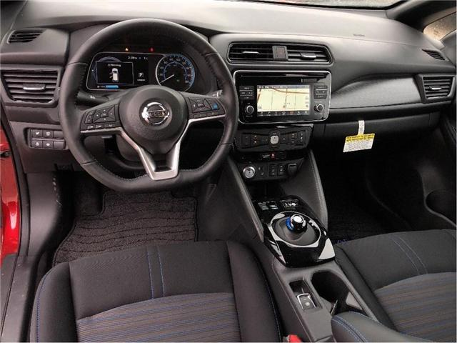 2018 Nissan LEAF SV (Stk: P2588) in Cambridge - Image 14 of 29