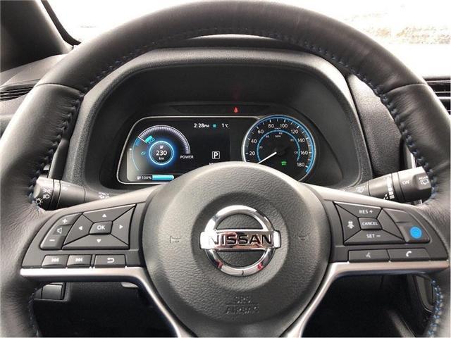 2018 Nissan LEAF SV (Stk: P2588) in Cambridge - Image 15 of 29
