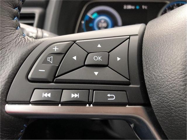 2018 Nissan LEAF SV (Stk: P2588) in Cambridge - Image 16 of 29