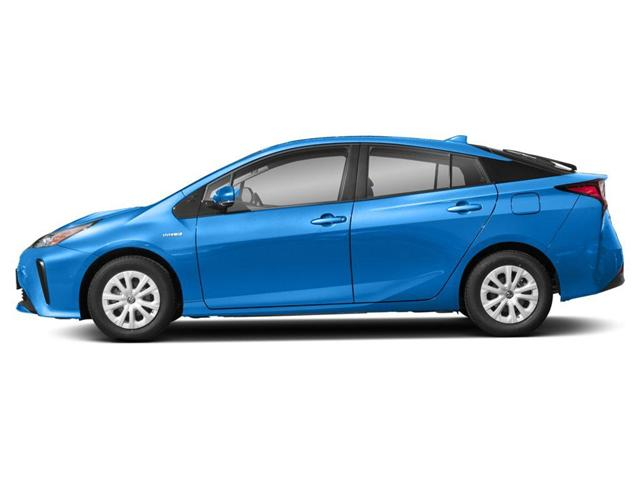 2019 Toyota Prius Technology (Stk: D191358) in Mississauga - Image 2 of 9