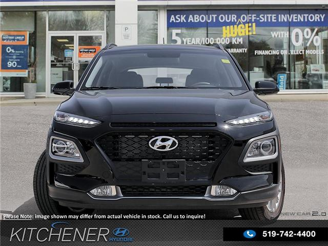 2019 Hyundai KONA 2.0L Preferred (Stk: 58851) in Kitchener - Image 2 of 24