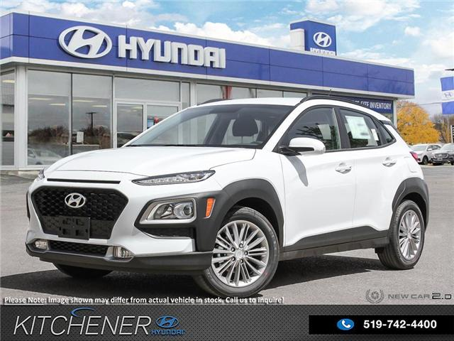 2019 Hyundai KONA 2.0L Preferred (Stk: 58861) in Kitchener - Image 1 of 23