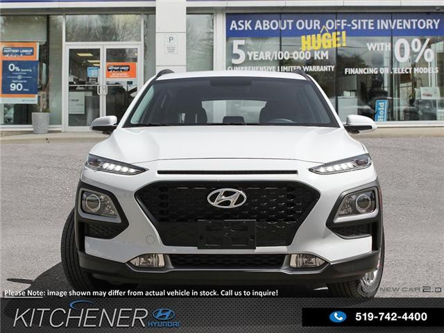 2019 Hyundai KONA 2.0L Preferred (Stk: 58849) in Kitchener - Image 2 of 23