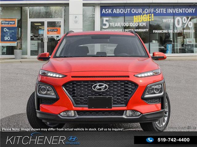 2019 Hyundai KONA 2.0L Preferred (Stk: 58854) in Kitchener - Image 2 of 23
