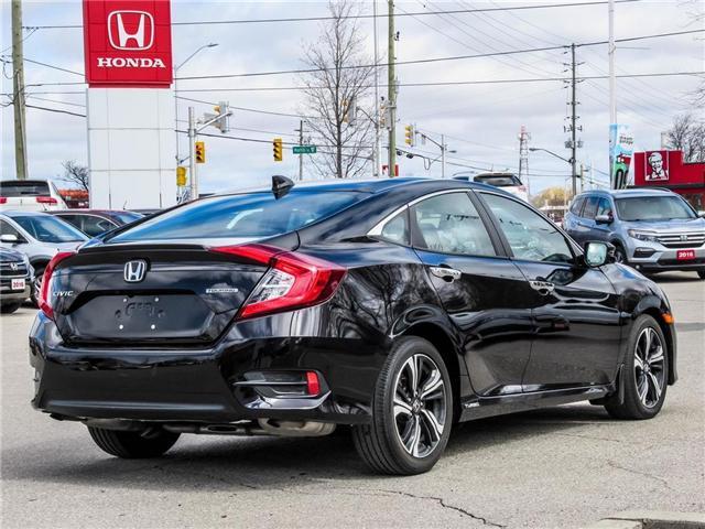 2016 Honda Civic Touring (Stk: 3272) in Milton - Image 5 of 29