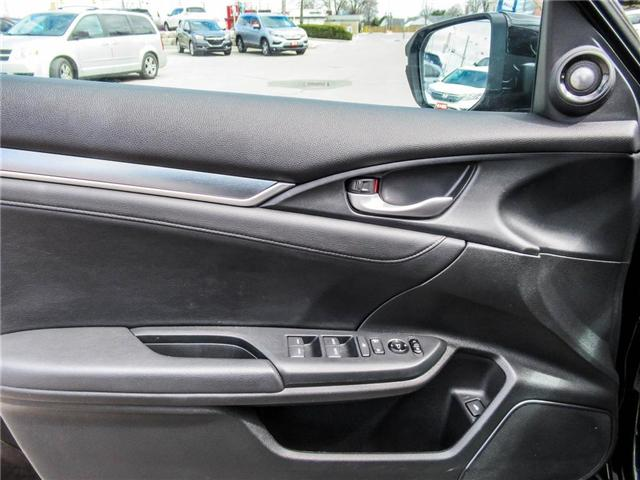 2016 Honda Civic Touring (Stk: 3272) in Milton - Image 9 of 29