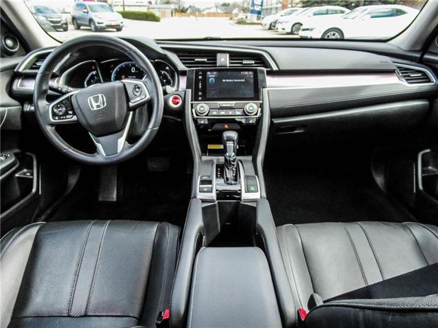 2016 Honda Civic Touring (Stk: 3272) in Milton - Image 13 of 29