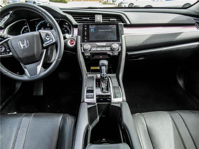 2016 Honda Civic Touring (Stk: 3272) in Milton - Image 15 of 29