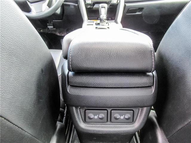 2016 Honda Civic Touring (Stk: 3272) in Milton - Image 17 of 29