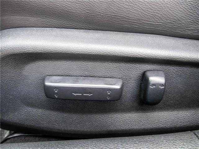 2016 Honda Civic Touring (Stk: 3272) in Milton - Image 21 of 29