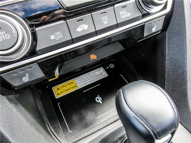 2016 Honda Civic Touring (Stk: 3272) in Milton - Image 25 of 29