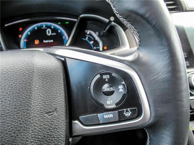 2016 Honda Civic Touring (Stk: 3272) in Milton - Image 27 of 29