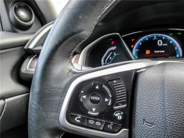 2016 Honda Civic Touring (Stk: 3272) in Milton - Image 28 of 29