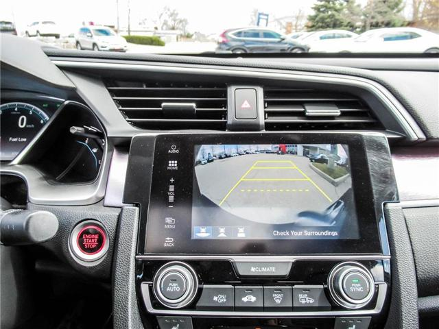 2016 Honda Civic Touring (Stk: 3272) in Milton - Image 29 of 29