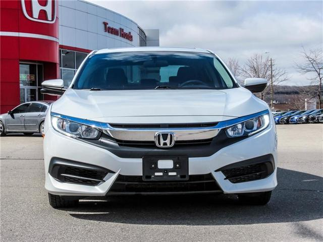 2016 Honda Civic EX (Stk: 19327A) in Milton - Image 2 of 23